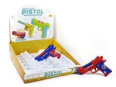 B/O Gun W/L_M(12in1) toys