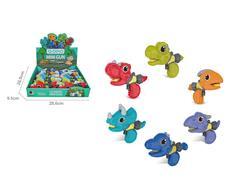 B/O Gun W/L_S(12in1) toys