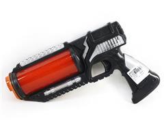 B/O 8 Sound Gun toys