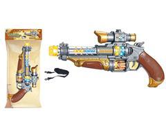 B/O Shake Gun toys