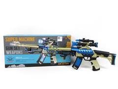 B/O Sound Gun(3C) toys