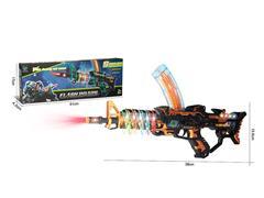 B/O Sound Gun toys