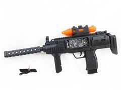 B/O Gun W/L_S toys