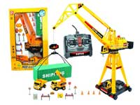 Wire Control Construction Car 8Ways W/L
