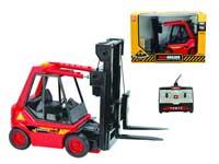 Wire Control Construction Car 4Ways