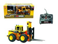 Wire Control Construction Car 8Ways