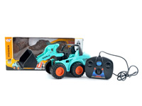 Wire Control Construction Car toys