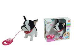 Wire Controlled Walking Dog toys