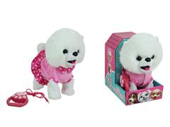 9inch Wire Controlled Walking Dog toys