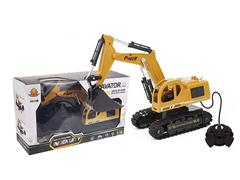 Wire Control Construction Truck 5Ways toys