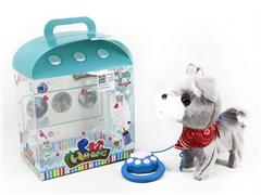 Wire Control Pet Dog toys