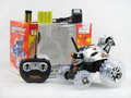 R/C Tip Lorry Car W/L_Charger(3C)