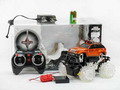 R/C Dance  Car 7Ways W/L_M(Charge)