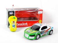 R/C Racing Car 2Way (3C)