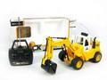R/C Engineering Forklift 6Ways