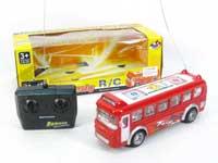 R/C Bus 4Ways