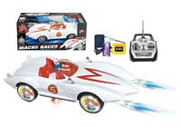 R/C Racing Car W/Charge