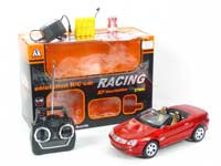 1:16 R/C Car W/Charger