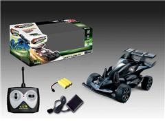 R/C Car W/Charge(2C)