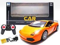 1:18 R/C Car 4Ways W/L(3C)