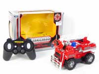 R/C Fire Engine