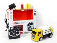 R/C Construction Truck 4Ways(2C)