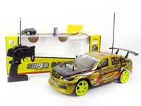1:10 R/C Car W/Chagre