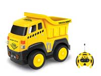 R/C Construction Truck 4Ways W/M_S