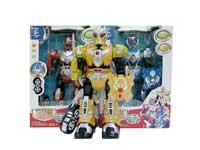 R/C Robot(3S)