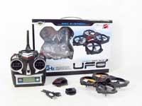 R/C 4Axis Drone W/Gyro