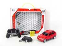 R/C Car 4Ways W/Charge