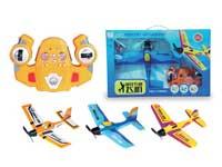R/C Super Sonic Airplane