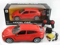 1:18 R/C Car 4Ways W/L_Charge(2C)