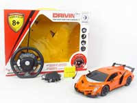 1:14 R/C Car W/Charger