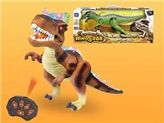R/C Dinosaur W/L(2C)