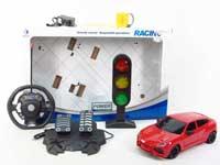 1:16 R/C Car W/L_Charge