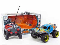 R/C Cross-country Car W/L_Charge