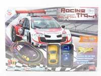 R/C Orbit Racing Car