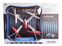 R/C 4Axis Drone 4.5Ways(2C)