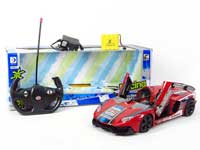 1:12 R/C Car W/Charger