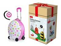R/C Children Suitcase