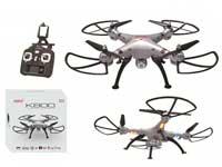 R/C 4Axis Drone 4Ways W/L_Gyro