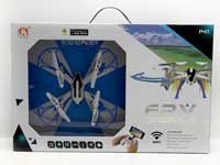 R/C 4Axis Drone(3C)
