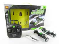 2.4G R/C 4Axis Drone(2C)