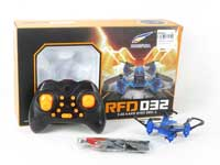2.4G R/C 4Axis Drone(3C)