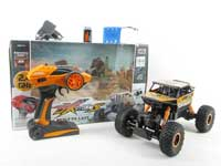 2.4G R/C Car W/L_Charge toys