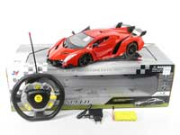 1:10 R/C Car W/Charge