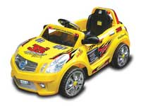 R/C Ride On Car(2C)