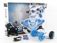 2.4G R/C Stunt Car W/L_Charge