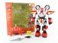 R/C Robot W/Charge